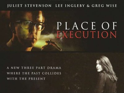 Place of Execution (UK)