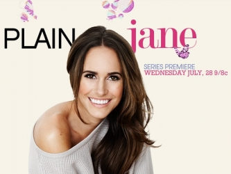 Plain Jane tv show photo