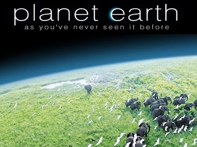 Planet Earth (UK) tv show photo