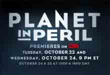 Planet in Peril tv show photo