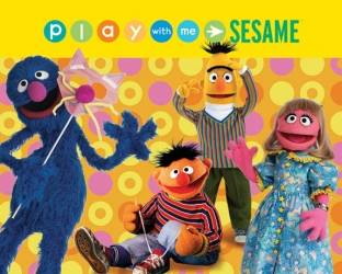 Play with Me Sesame tv show photo