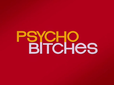 Playhouse Presents Psychobitches (UK) tv show photo