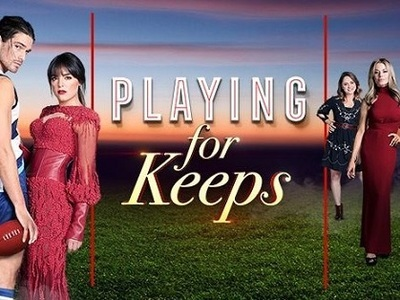 Playing For Keeps (AU)