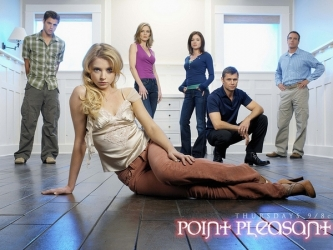 Point Pleasant tv show photo