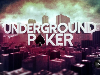 Television poker shows