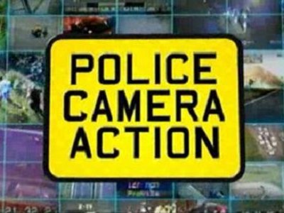 Police, Camera, Action! (UK) tv show photo