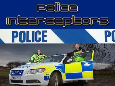 Police Interceptors (UK)