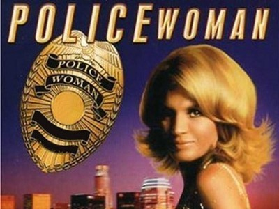 Police Woman tv show photo