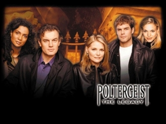 Poltergeist: The Legacy tv show photo