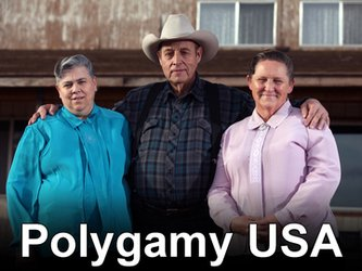 Polygamy USA tv show photo