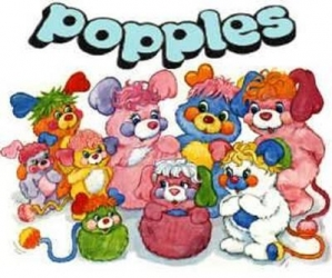 Popples tv show photo
