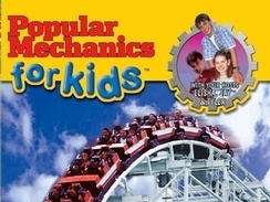 Popular Mechanics for Kids (CA)