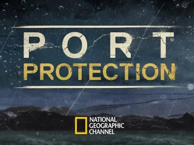 Port Protection tv show photo