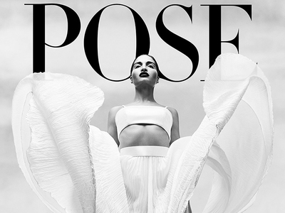 Pose tv show photo