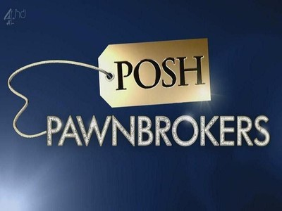 Posh Pawnbrokers (UK)