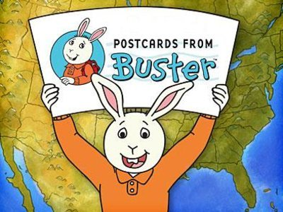 Postcards From Buster Gay 72