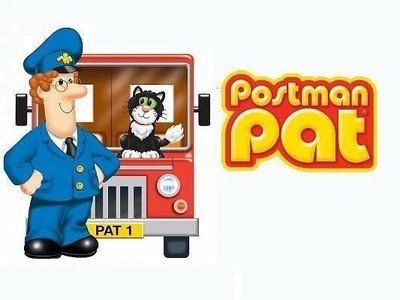 Postman Pat (UK) tv show photo