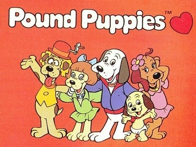 Pound Puppies tv show photo