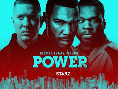 Power (2014) tv show photo