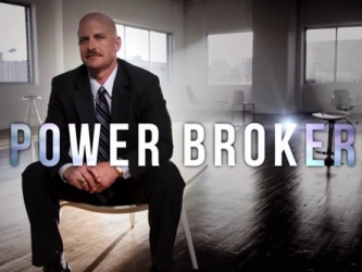 Power Broker tv show photo
