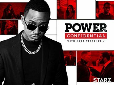 Power Confidential tv show photo