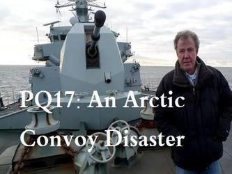 PQ17: An Arctic Convoy Disaster (UK) tv show photo