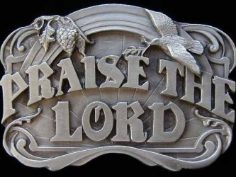 Praise the Lord tv show photo