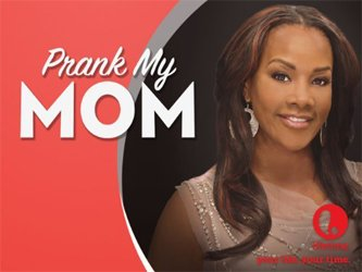 Prank My Mom tv show photo
