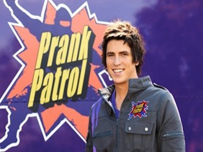 Prank Patrol (AU) tv show photo