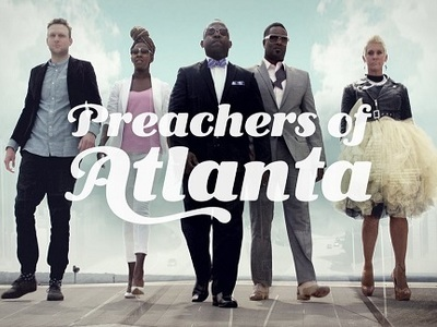 Preachers of Atlanta tv show photo