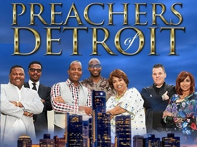 Preachers of Detroit tv show photo