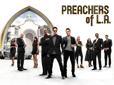 Preachers of L.A. tv show photo
