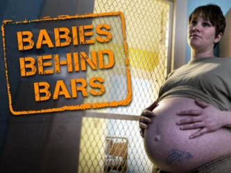 Pregnant Behind Bars