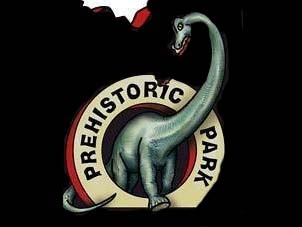 Prehistoric Park (UK)