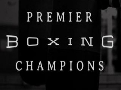 Premier Boxing Champions on CBS