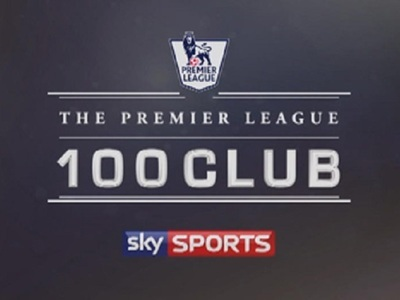 Premier League 100 Club