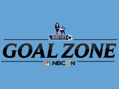 Premier League Goal Zone