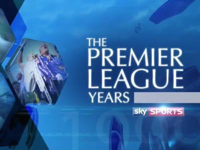 Premier League Years
