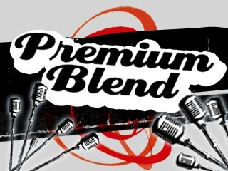 Premium Blend tv show photo
