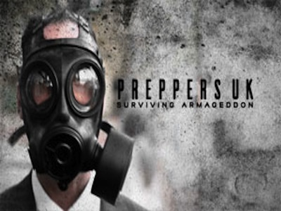 Preppers UK tv show photo