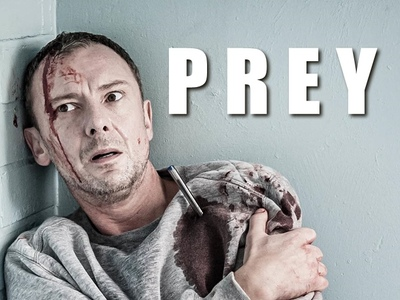 Prey (UK) tv show photo