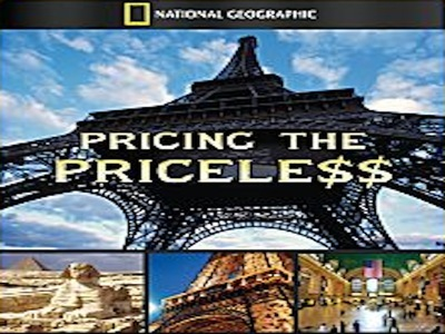 Pricing The Priceless tv show photo