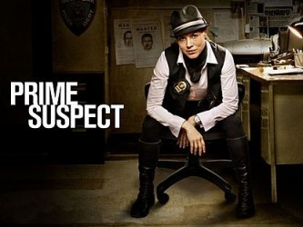 Prime Suspect tv show photo