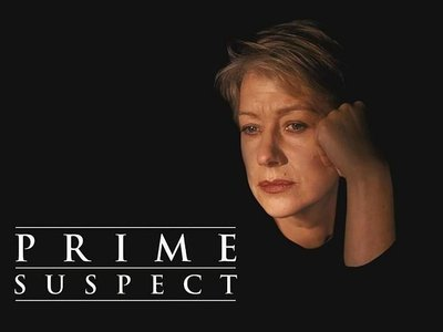 Prime Suspect (UK) tv show photo