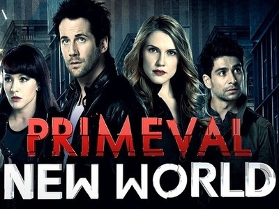 Primeval: New World tv show photo