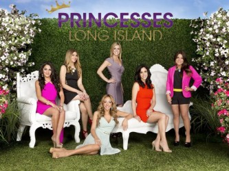 Princesses: Long Island tv show photo