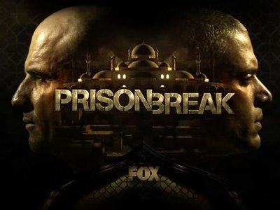 Prison Break tv show photo