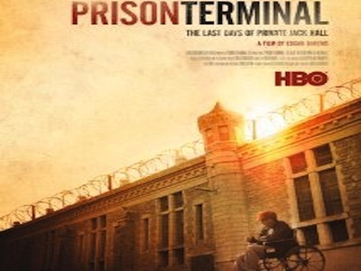 Prison Terminal: The Last Days of Private Jack Hall tv show photo