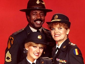 Private Benjamin tv show photo
