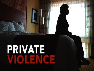 Private Violence tv show photo